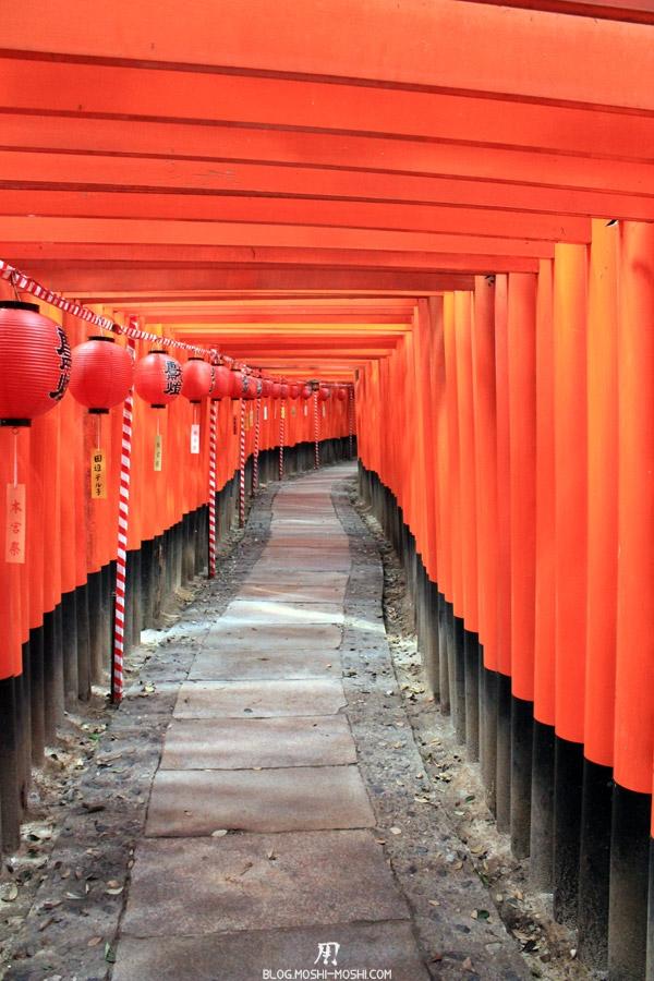 fushimi-inari-taisha-kyoto-tunnel-torii-lanterne