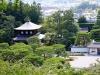 ginkaku-ji-kyoto-vue-haut-jardin-sable