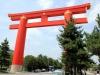 heian-jingu-kyoto-grand-torii-entier