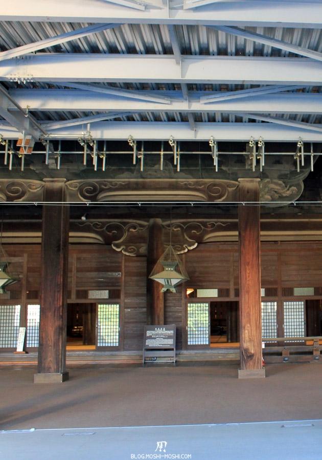 higashi-hongan-ji-kyoto-travaux-honden-exterieur