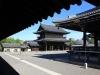 higashi-hongan-ji-kyoto-cour-porte-goei-don-mon