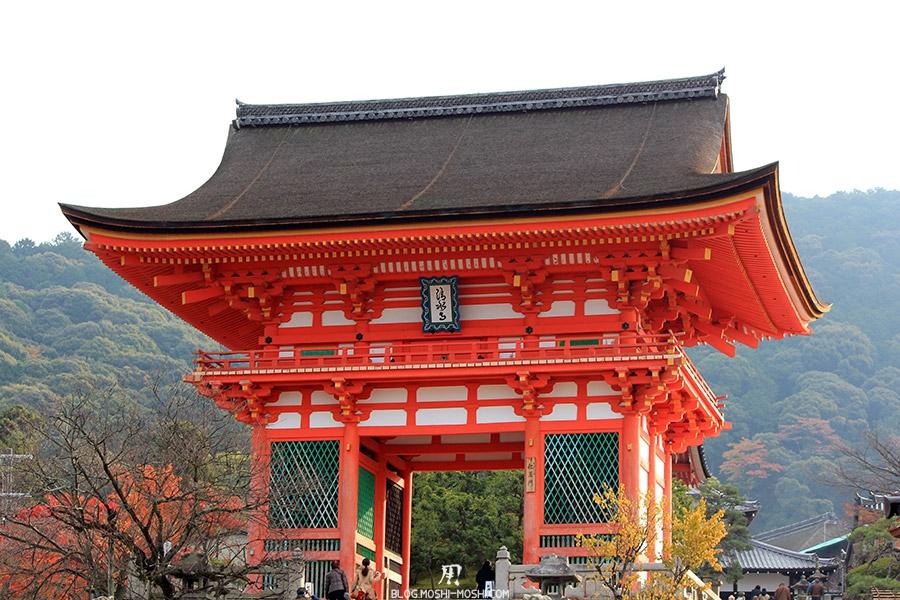 sanctuaire-kiyomizudera-kyoto-saison-momiji-porte-principale-nio-mon