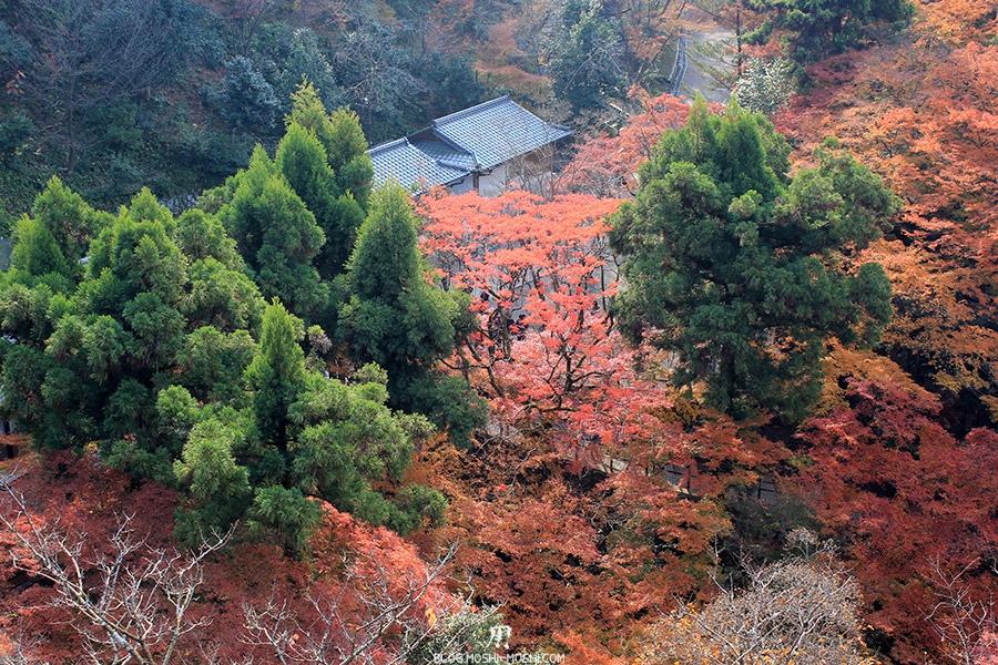 sanctuaire-kiyomizudera-kyoto-saison-momiji-vue-de-haut