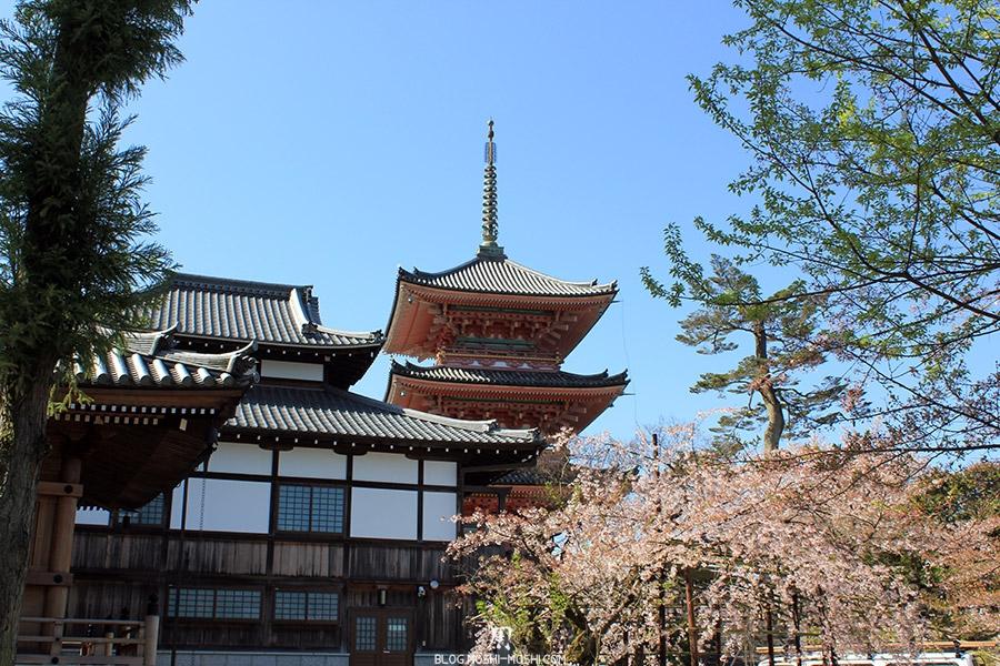 kiyomizudera-sanctuaire-kyoto-saison-sakura-access-handicape-pagodue-cerisiers