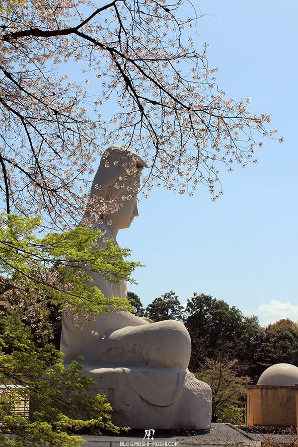 temple-kodai-ji-kyoto-saison-sakura-statue-kannon-voisine