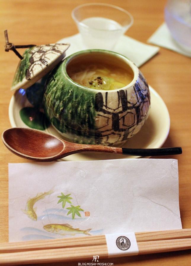 kyoto-restaurant-kaiseki-koudaiji-saryo-soupe