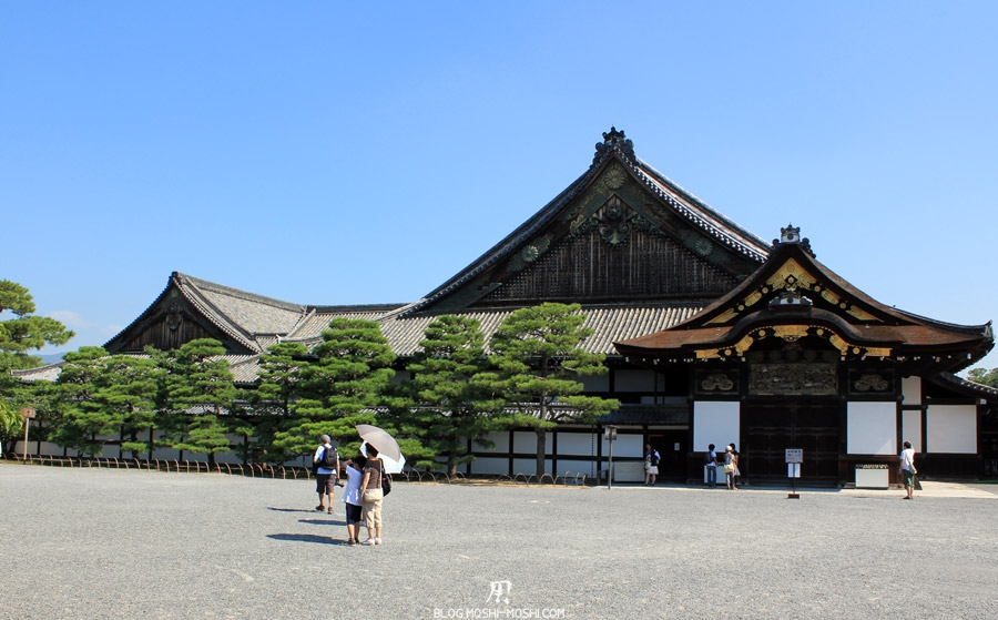 nijo-jo-kyoto-chateau-face