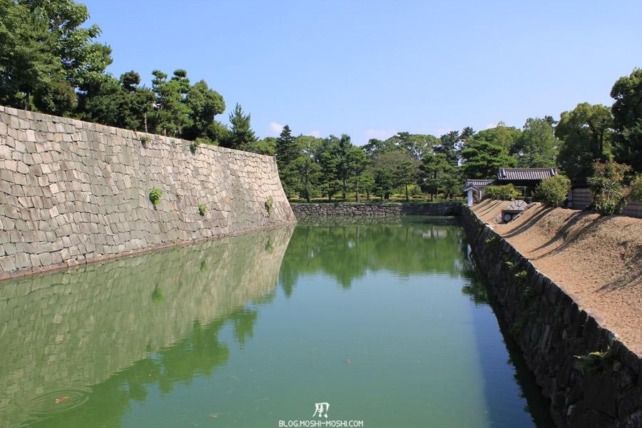 nijo-jo-kyoto-jardin-douve
