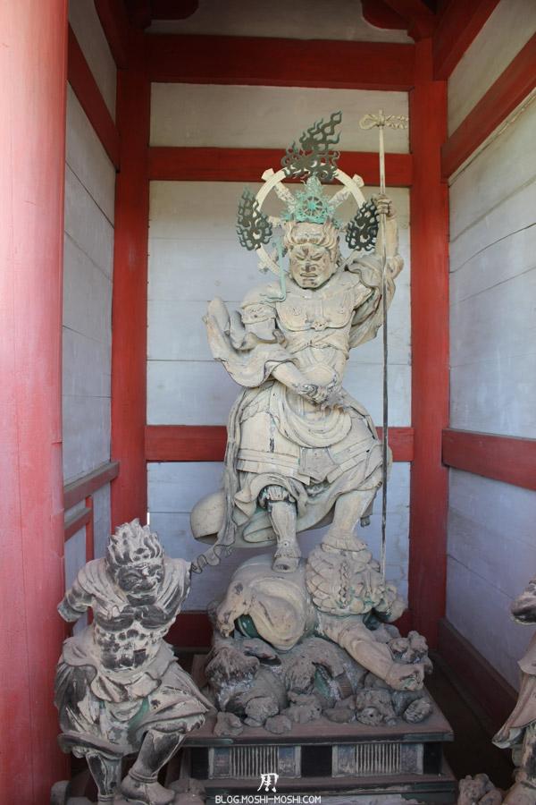 ninna-ji-kyoto-statue-protectrice