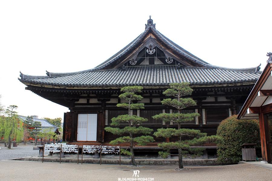 temple-sanjusangendo-kyoto-saison-sakura-vue-face