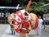 yasaka-jinja-kyoto-episode-gion-matsuri-defile-guerrier-costume