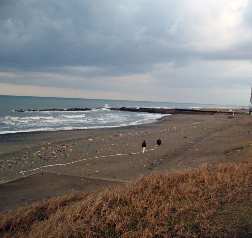 mer-chine-komatsu-plage-sale