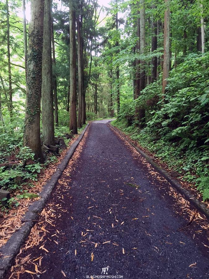 daigo-cascade-fukuroda-long-chemin-access-cascade