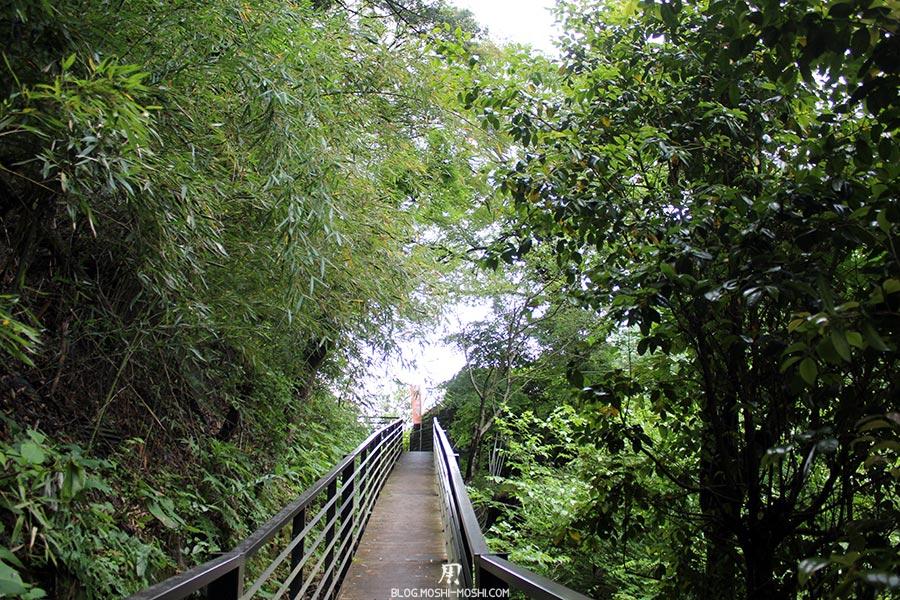 daigo-cascade-fukuroda-yodo-no-taki-passerelle-bambou
