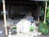 jardin-japonais-kairaku-en-sanctuaire-tokiwa-jinja-purification-grenouille-mini-autel