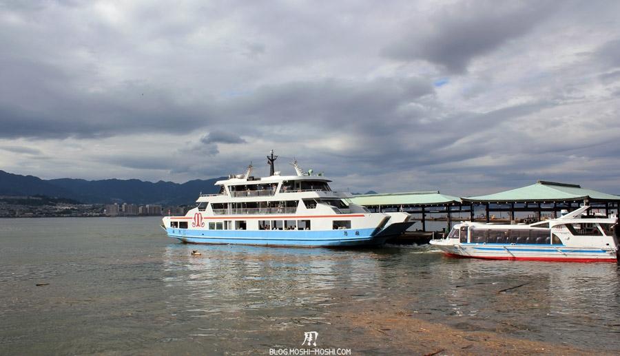 ile-miyajima-bateau-traversee