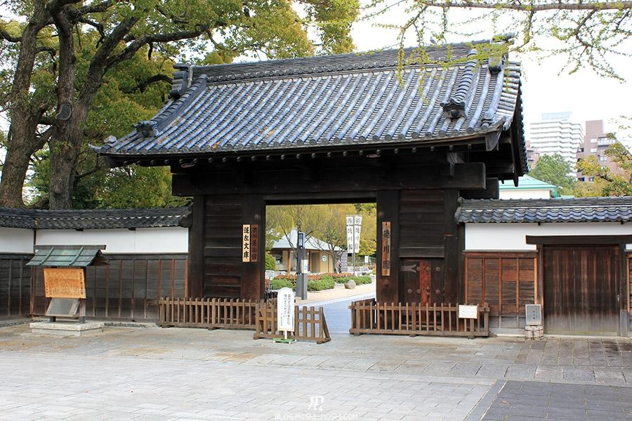 tokugawaen-parc-nagoya-entree-du-parc