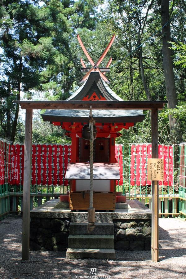 kasuga-taisha-Nara-autel-priere