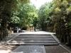 kasuga-taisha-Nara-allee-lanternes-entree