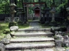 kasuga-taisha-Nara-chemin-autel