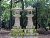 kasuga-taisha-Nara-double-lanternes