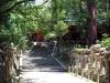 kasuga-taisha-Nara-escalier-access-sanctuaire