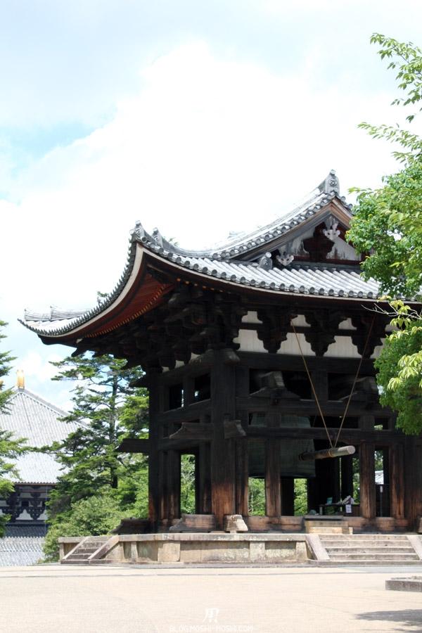 nigatsu-do-Nara-gong