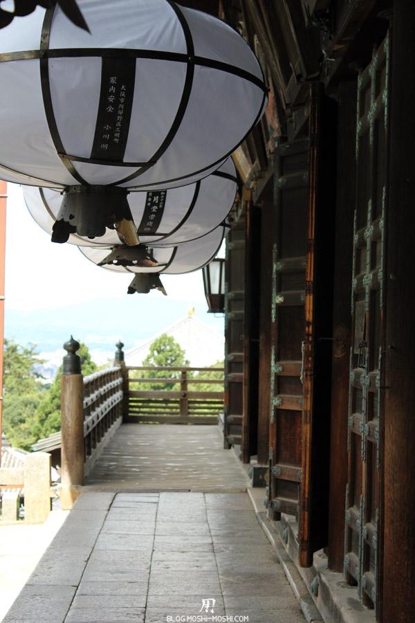 nigatsu-do-Nara-lanterne-suspendues