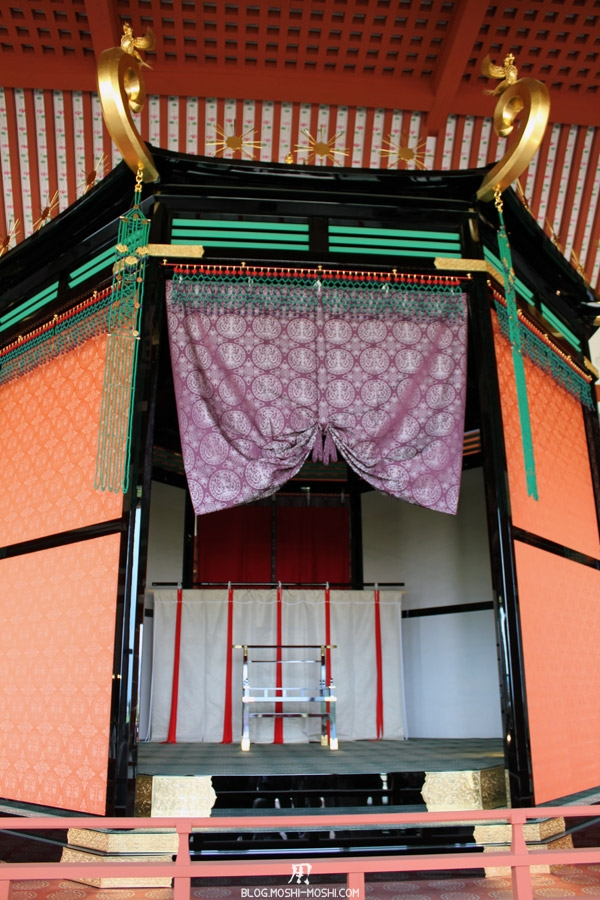 Palais Heijo Nara