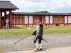 Nara-palais-heijo-ceremonie-archer