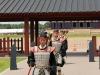 Nara-palais-heijo-ceremonie-marche-archer