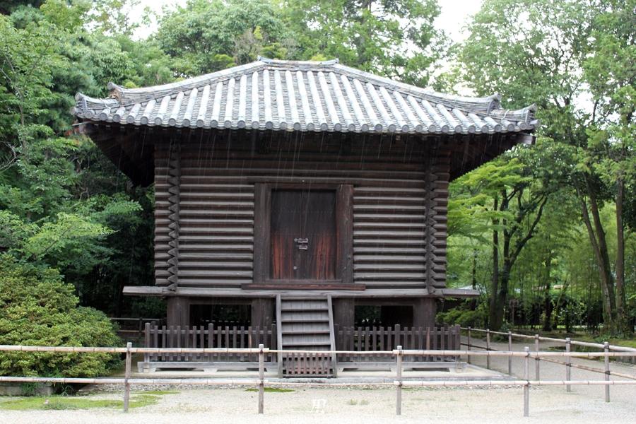 Toshodai-ji Nara