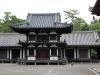 temple-toshodai-ji-Nara-cour-interieure