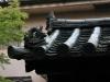 temple-toshodai-ji-Nara-dragon-toiture