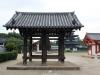yakushi-ji-Nara-cloche-dong