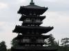 yakushi-ji-Nara-pagode-est
