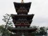 yakushi-ji-Nara-pagode-ouest-face