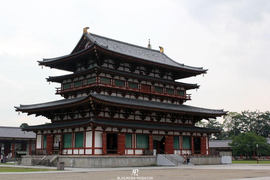 yakushi-ji-Nara-kondo-hall-principal