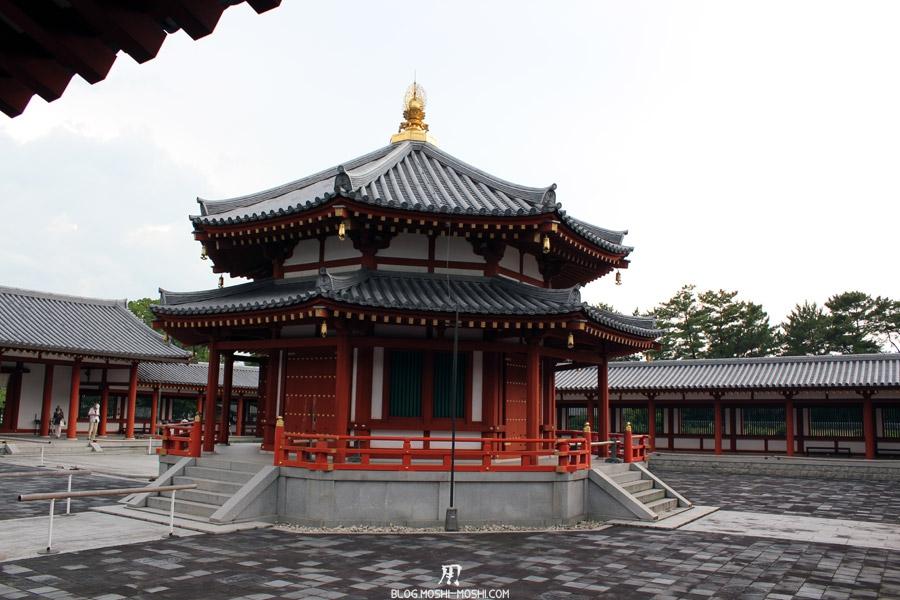 yakushi-ji-Nara-pagode-genjo