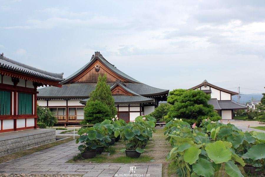 yakushi-ji Nara temple