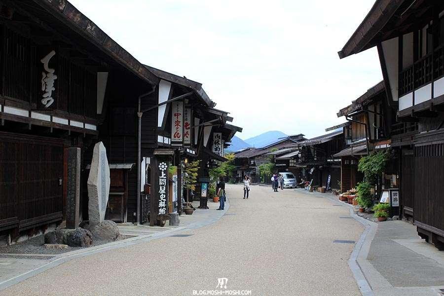 narai-juku-village-etape-nakasendo-proprete
