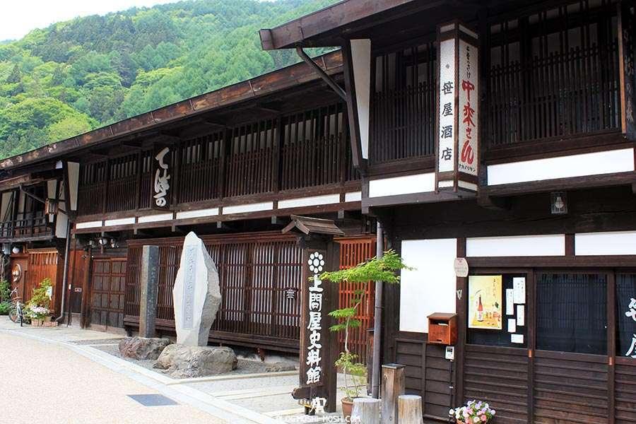 narai-juku-village-etape-nakasendo-restaurant-ferme