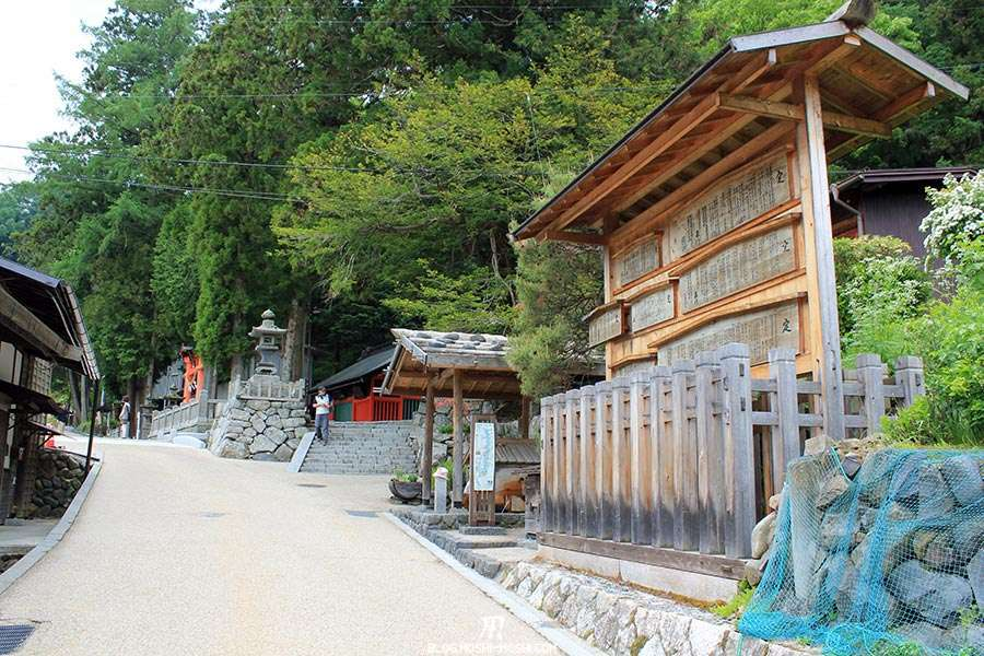 narai-juku-village-etape-nakasendo-vers-sanctuaire