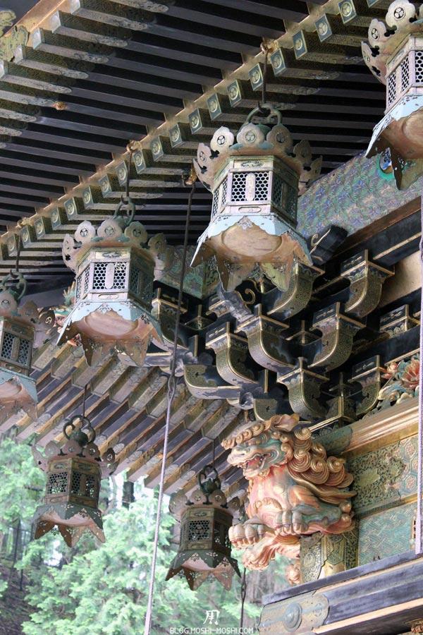 Nikko-futarasan-jinja-details-architecture