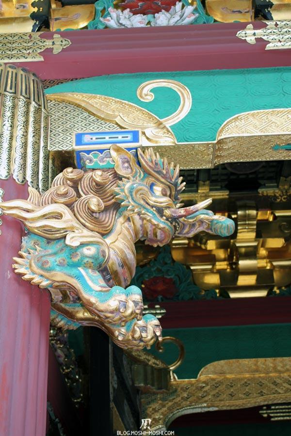Nikko-futarasan-jinja-dragon-multicolore