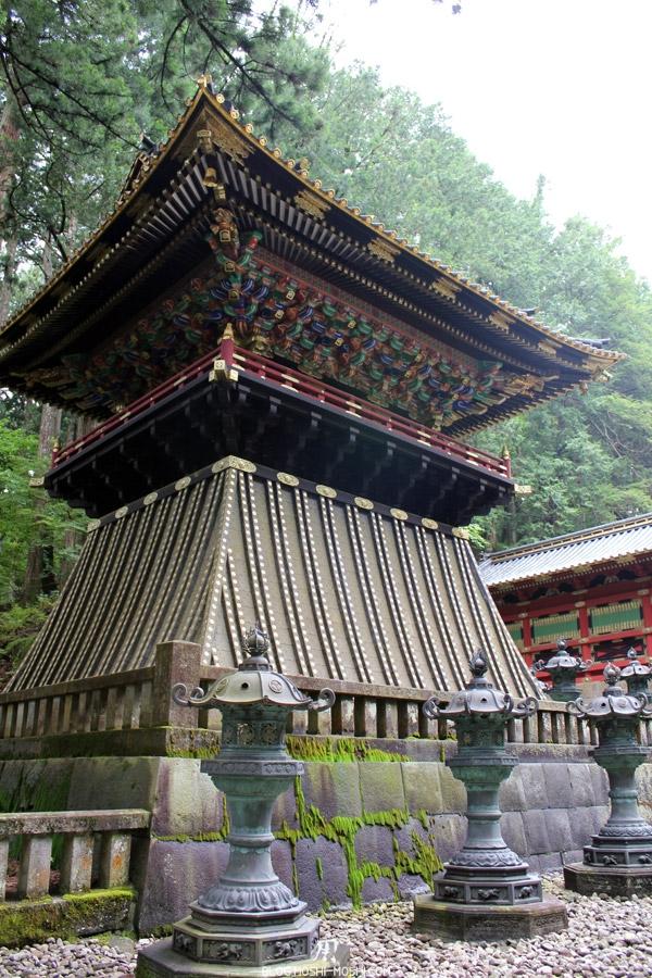 Nikko-futarasan-jinja-mini-tour