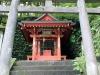 Nikko-futarasan-jinja-autel-isole-torii