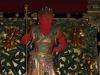 Nikko-futarasan-jinja-gardien-demon-rouge