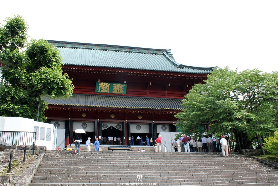 Nikko rinno-ji