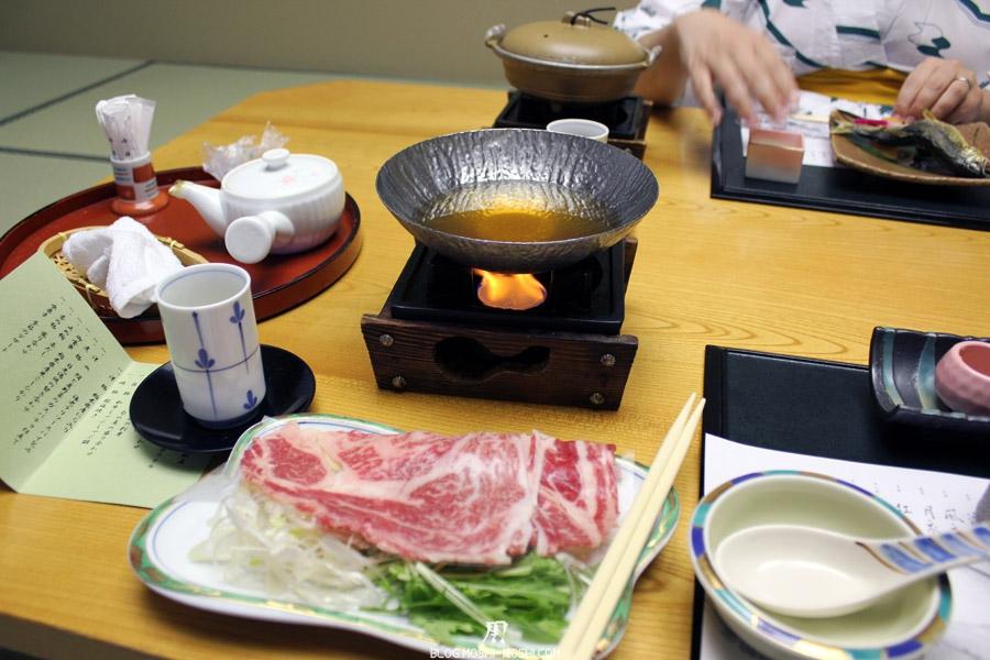 ryokan-seikoen-nikko-diner-mini-sukiyaki